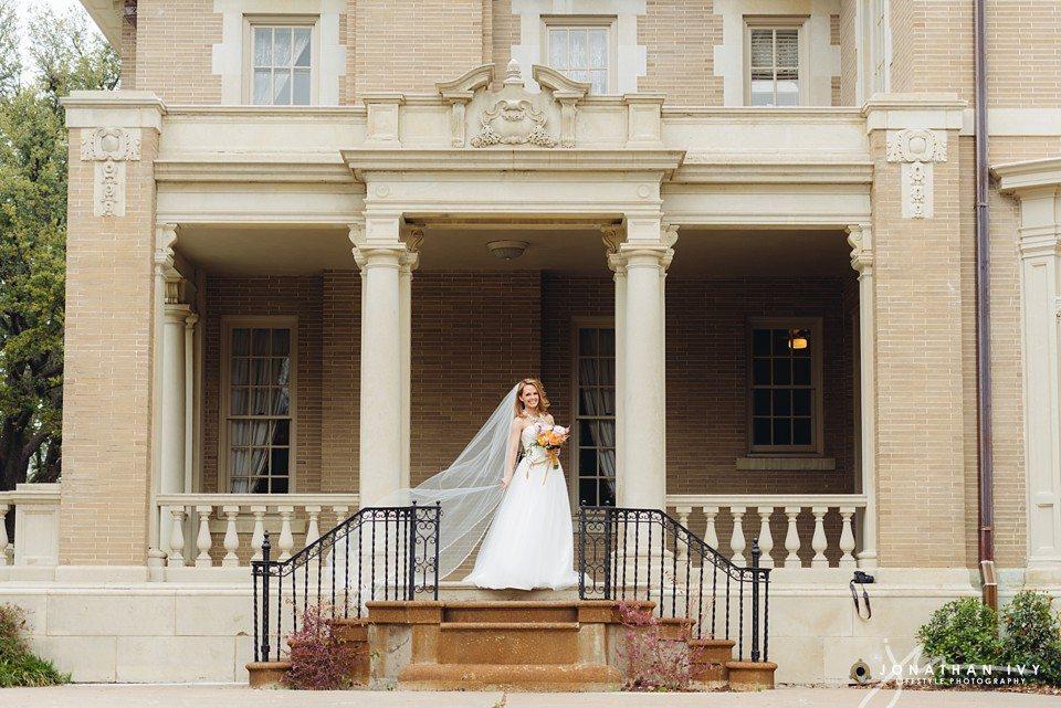 destination bridal photographer houston