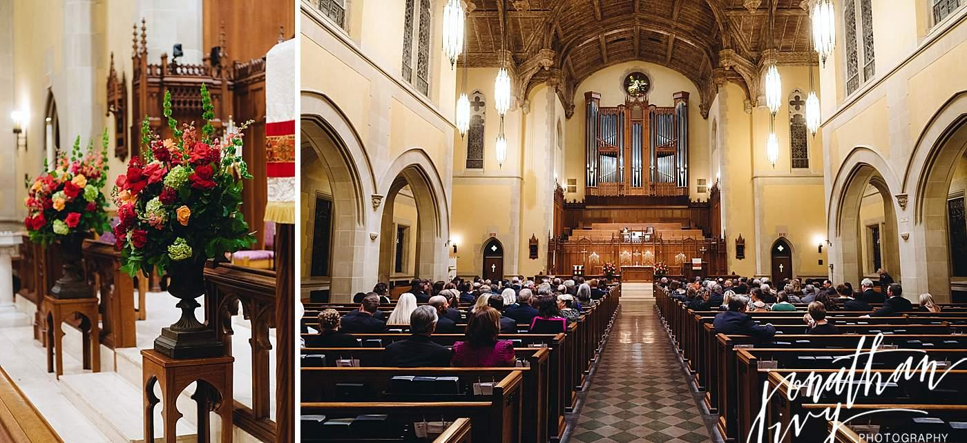 St Pauls Methodist Church Houston