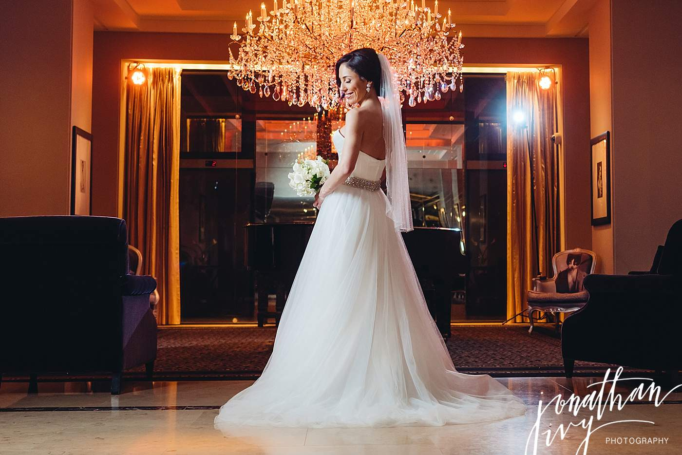 Hotel Zaza Bridal Location