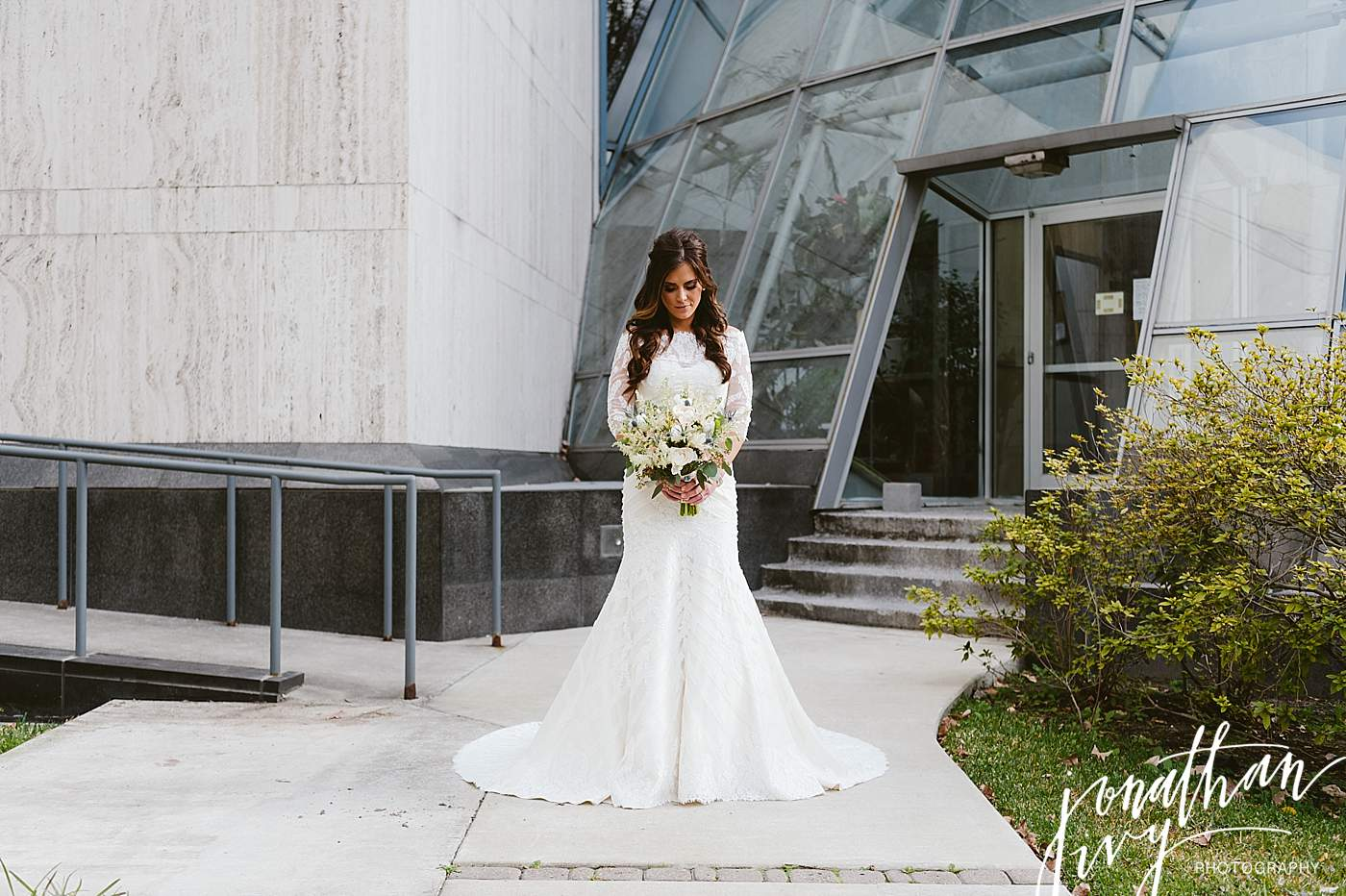 Houston Museum of Natural Science Wedding