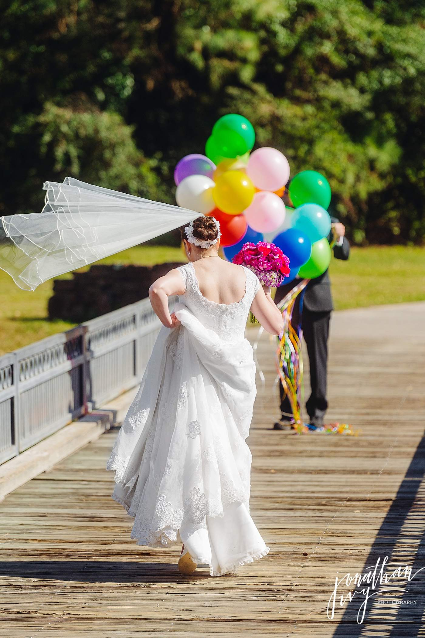 Up Themed Wedding Balloons