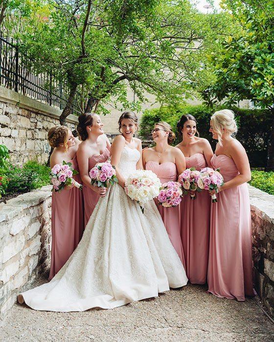 North Houston Wedding Photographers