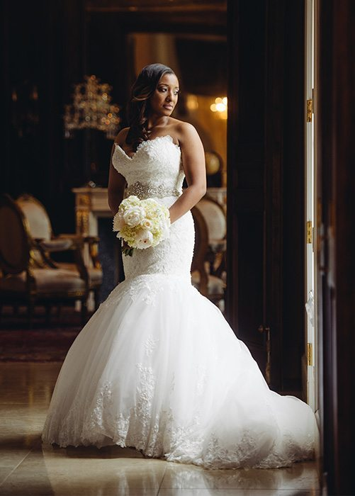 Chateau Cocomar Bridal Houston