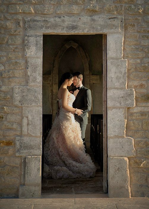 Houston Oaks Wedding Photographer