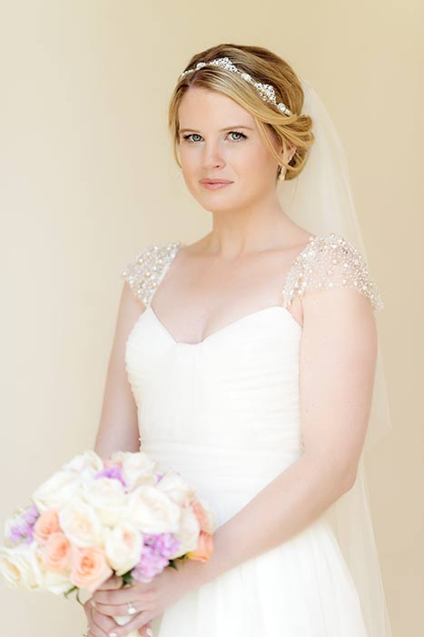 The Woodlands Bridal Photographer