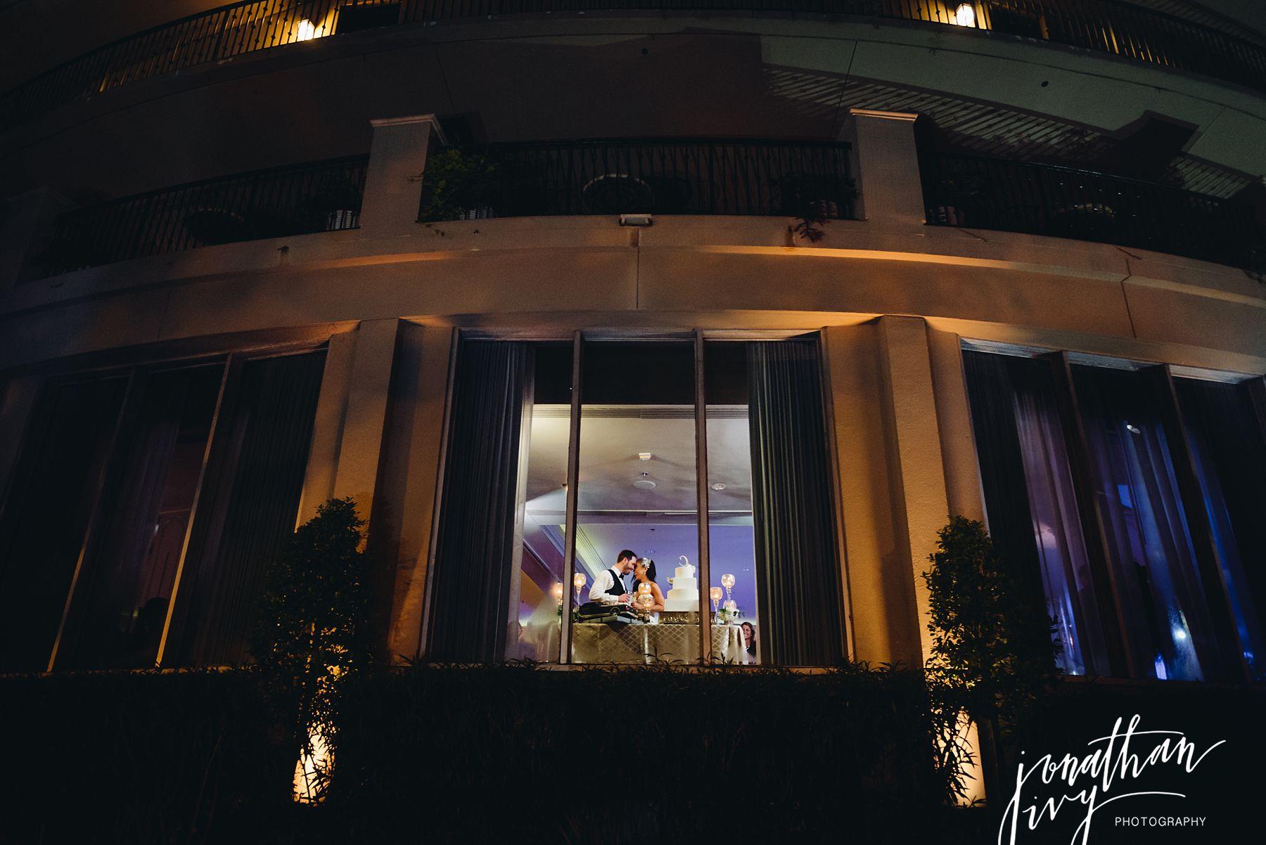 Hotel Zaza Wedding in Houston