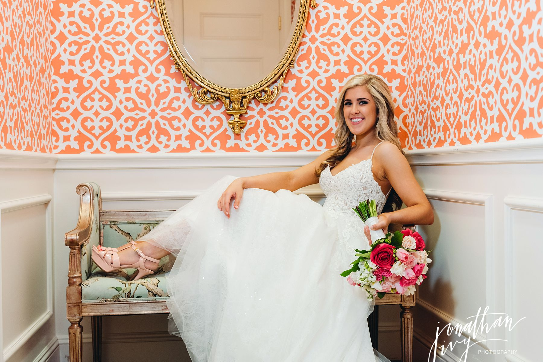 Lakeside Country Club Bridal