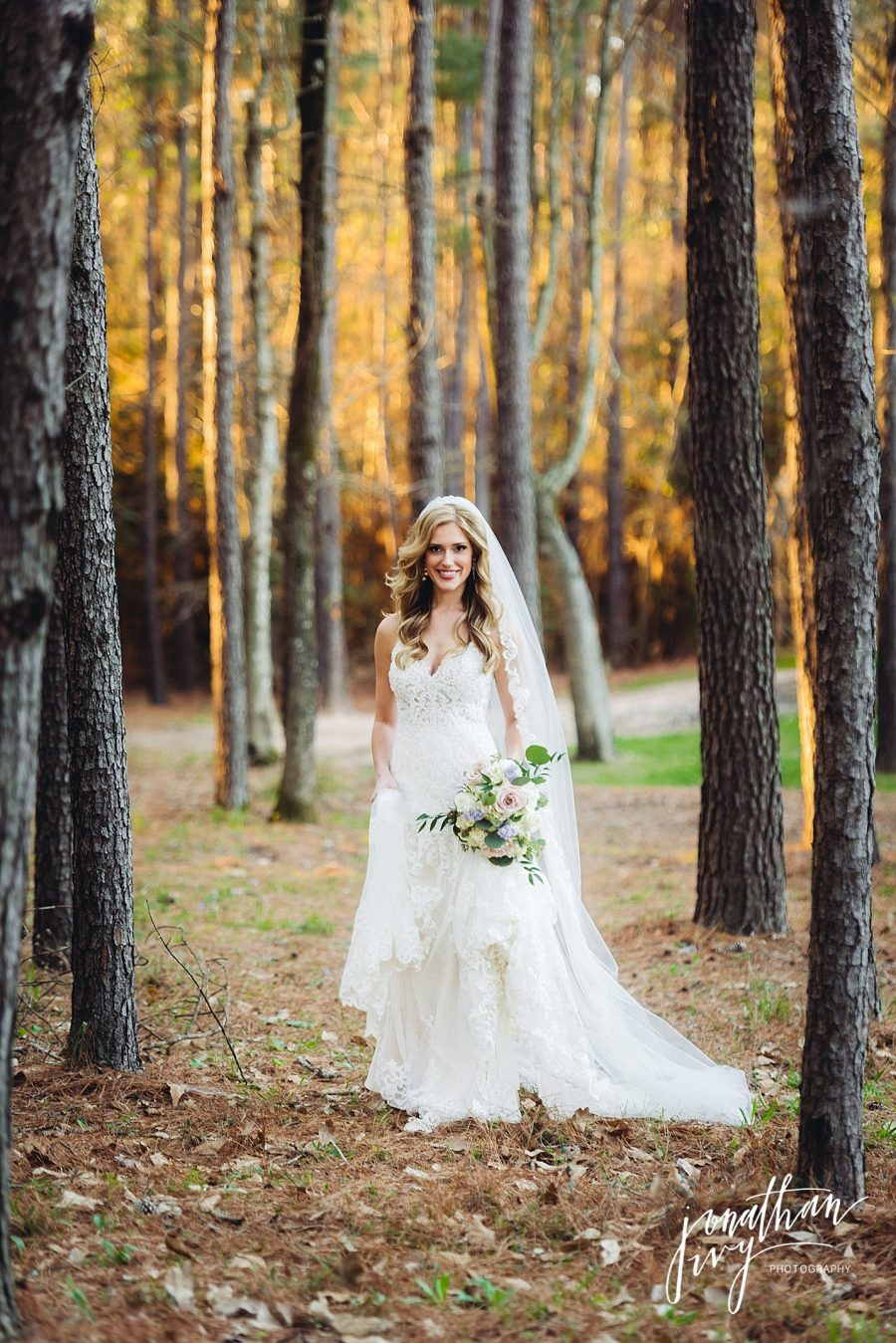 Bridal Woodlands Chapel in the Woods