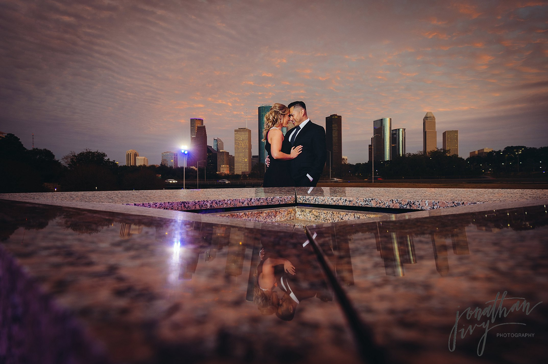 Engagement Photographer Houston TX