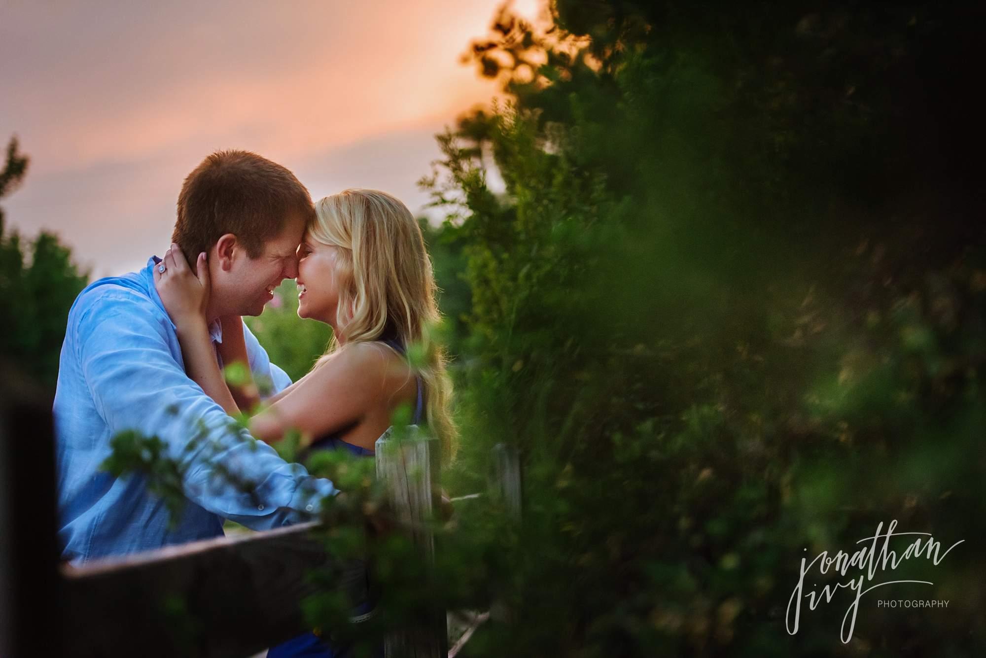 San Antonio Engagement Photographers