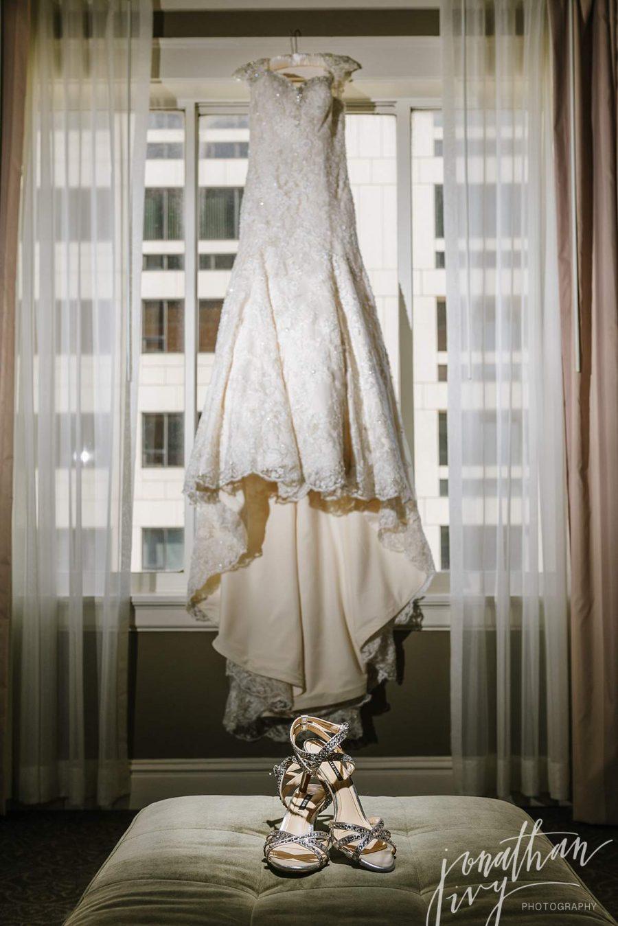 Hotel Zaza Pre Wedding Getting Ready