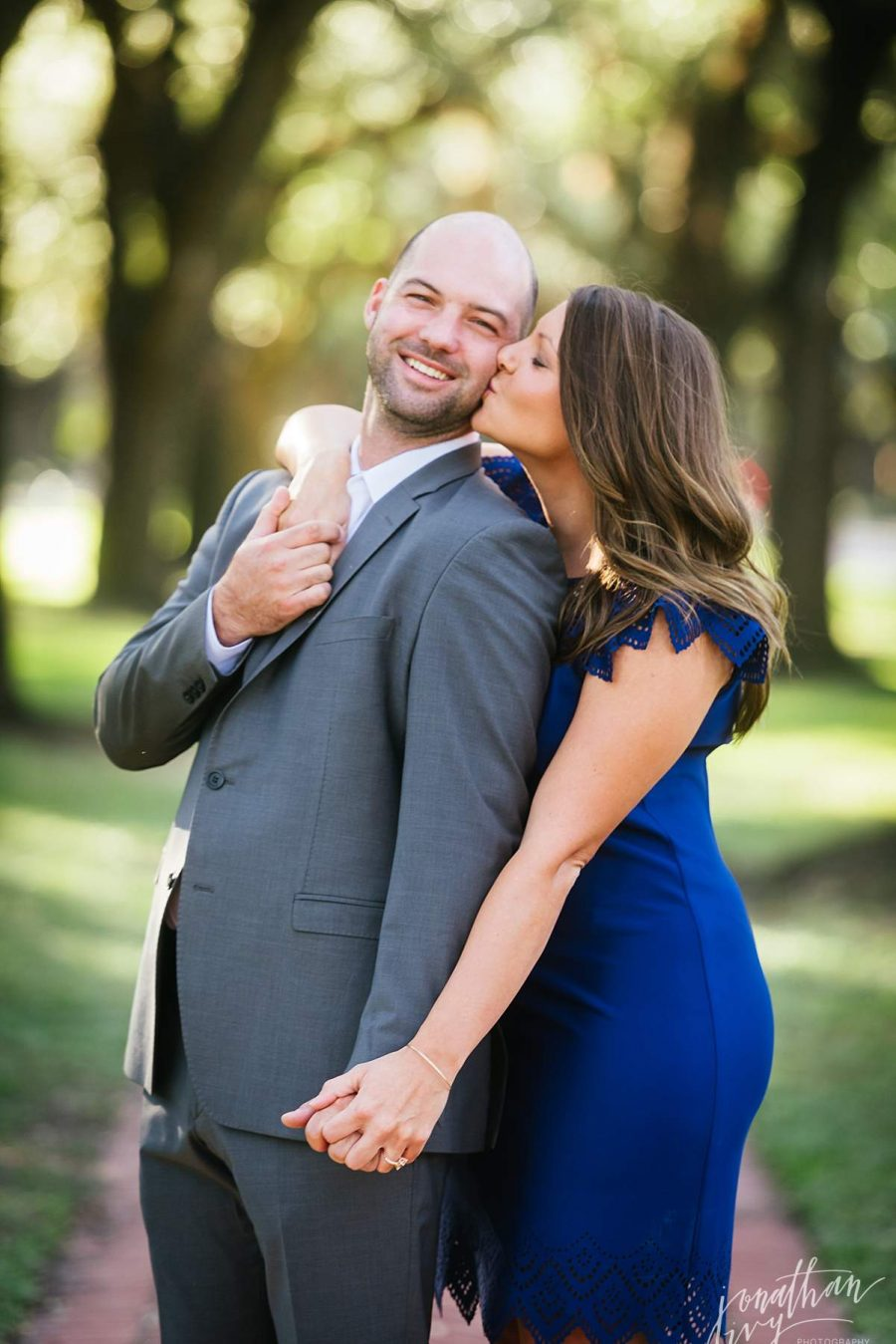 Couples Engagement Pose Ideas